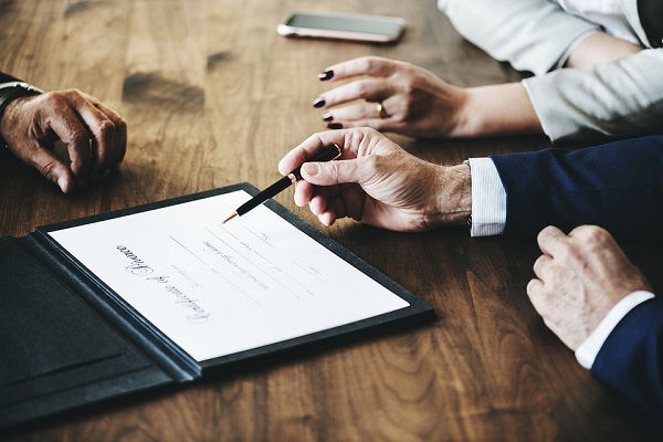 Legal battle over the deceased's estate can be exacerbated.