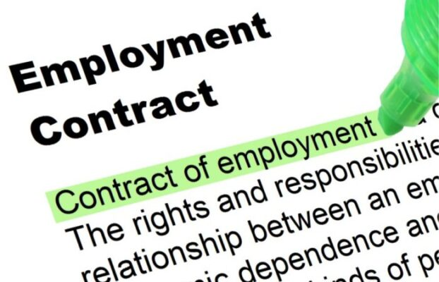 Non-Competition and Non-Solicitation Sections in Employment Contracts