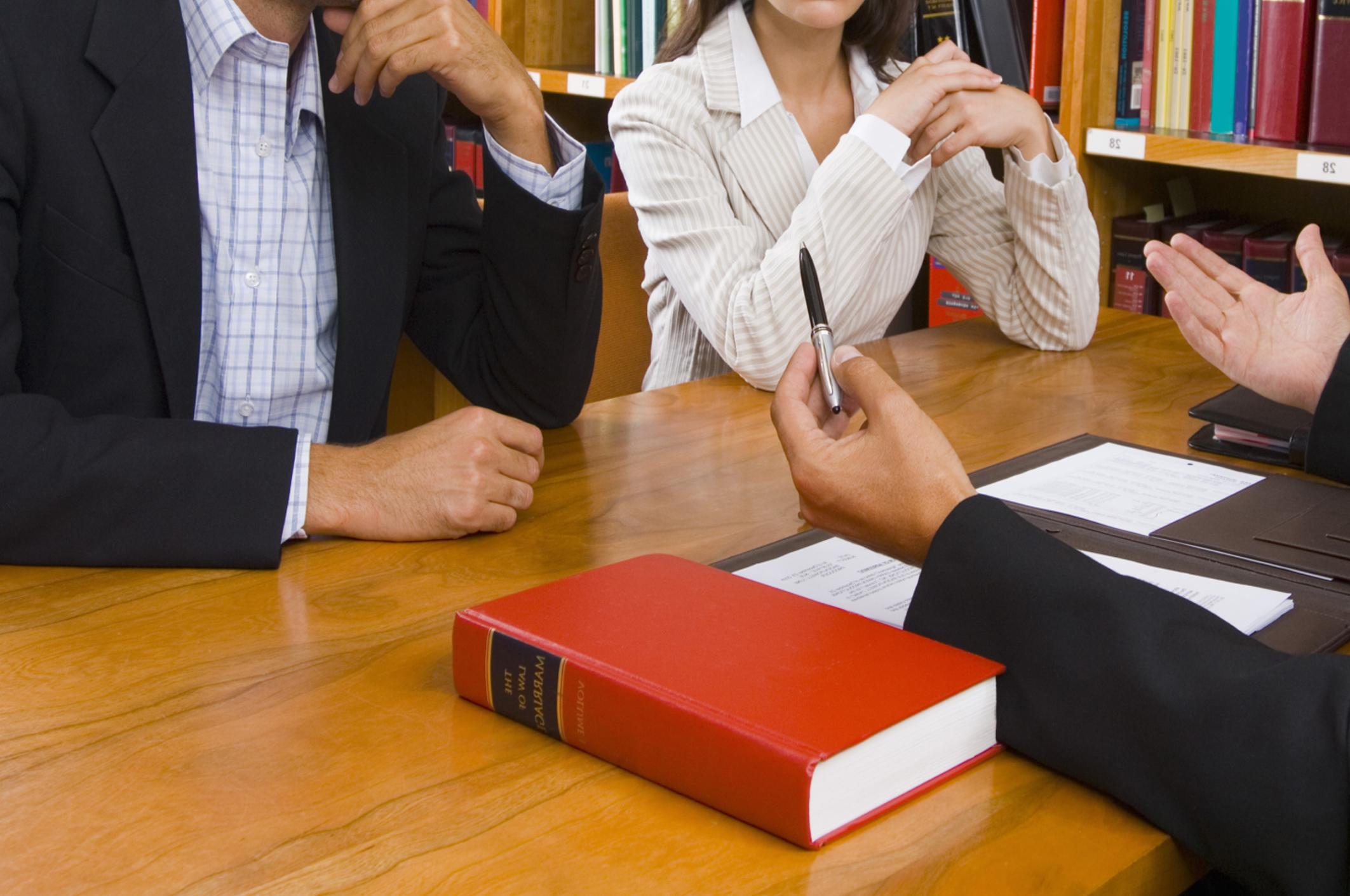 The Litigation Process – Examination for Discovery